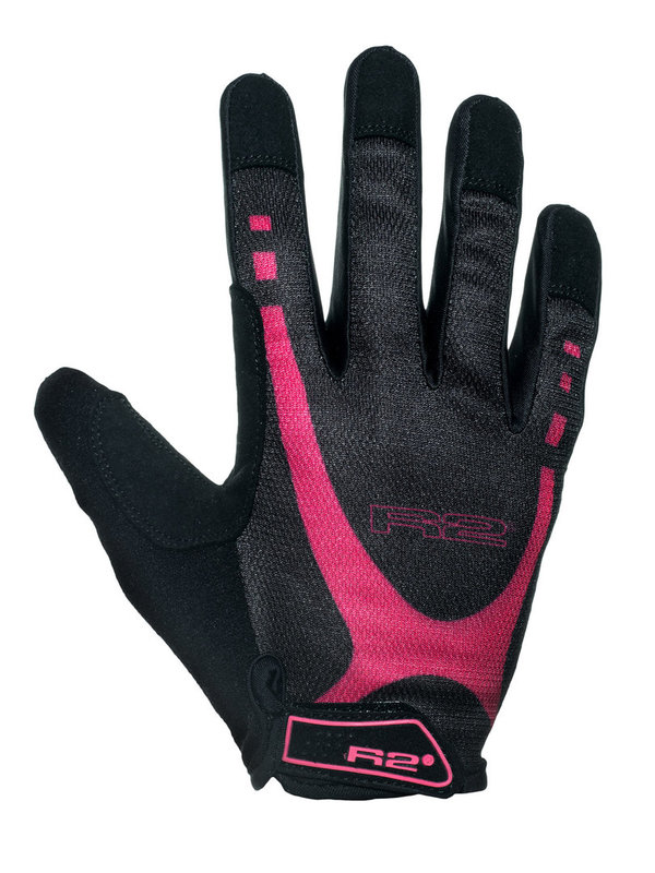 RELAX R2 Pro Gel Cycling Gloves Touchscreen Full Finger Winter Warm Bike Gloves ATR29D/S