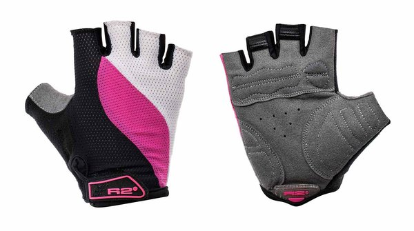 RELAX R2 Pro Gel Cycling Gloves Breathable Half Finger Gloves for Biking Sports ATR23C/M