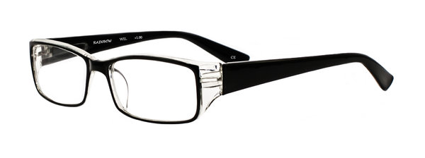 RAINBOW Reading Glasses Full Frame Readers WIL RRE ( +1.00 a +3.00 )