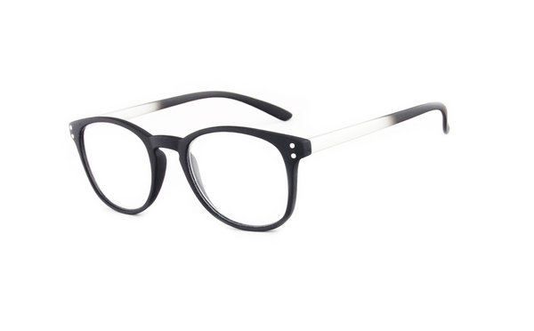 RAINBOW Reading Glasses Full Frame Readers Miami RRC Alu (+1.00 to +3.00)